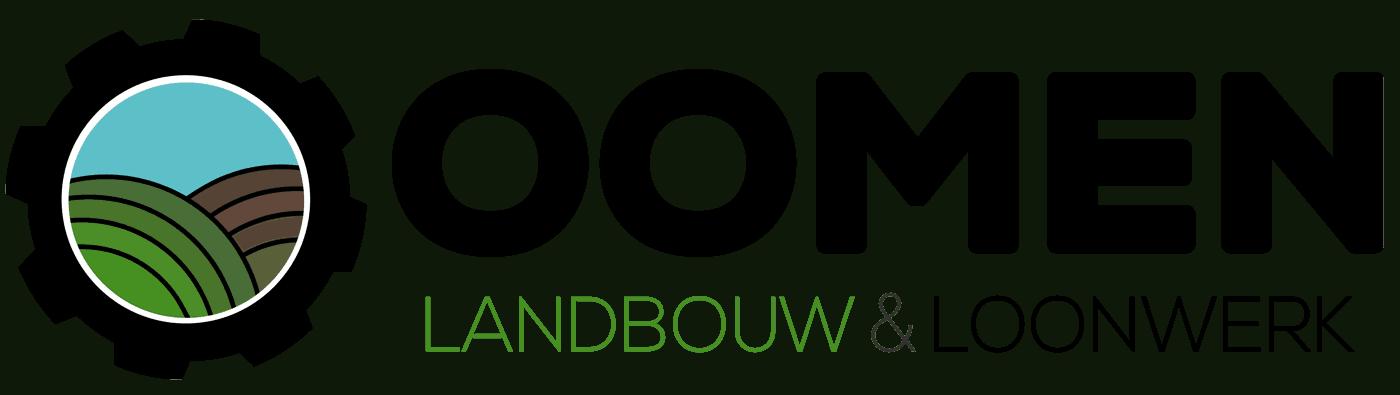 Oomen-logo--landbouw--loonwerk
